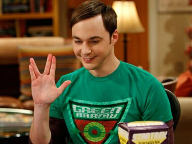 The Big Bang Theory Spin-Off Features a Much Younger Sheldon Cooper