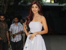 Shilpa Shetty Admits She Has Never Read Book She Was Trolled Over