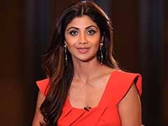 Shilpa Shetty Decodes Her Secret Behind That Flawlessly Fit Body