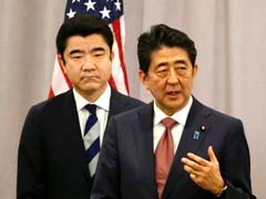 Japan PM Confident In Donald Trump's Diplomacy Debut