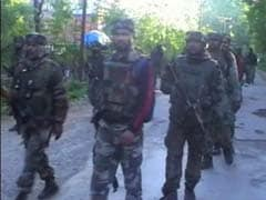 Terrorist Killed, 2 Soldiers Injured In Encounter In Jammu and Kashmir's Shopian