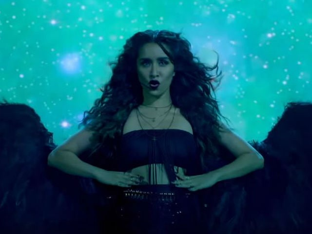 Shraddha Kapoor's Rock On 2 Song is a Visual Treat. But That's All it is