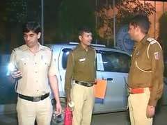 Alleged Stalker Shoots At Woman, Her Friend In Delhi, Then Tries To Kill Self