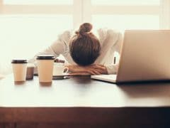 Sleep Deprivation Costs UK 40 Billion Pounds A Year: Study