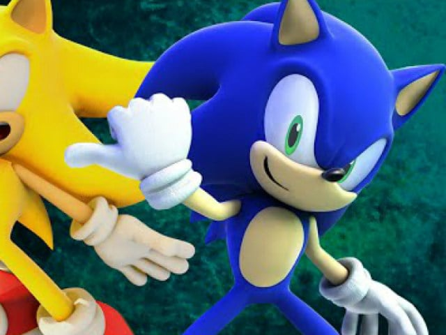 Deadpool Director Roped In For Sonic the Hedgehog Live-Action Film