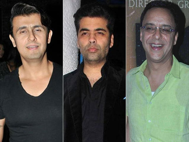 Karan Johar Lashes Out at 'Irresponsible Remarks' on Ae Dil's Rafi Line