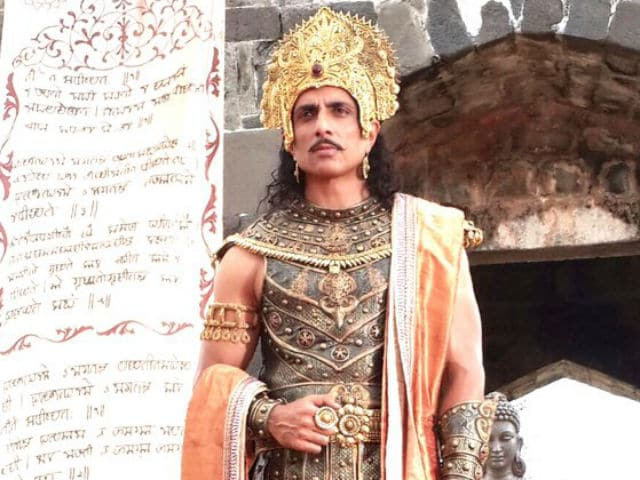 Sonu Sood's Chinese Film Xuanzang is China's Official Entry to the Oscars