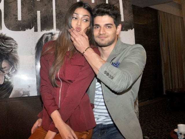 Athiya Shetty is 'an Important Part' of Sooraj Pancholi's Life