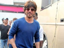 Dear Shah Rukh Khan, Come Talk To Our Students, Tweets Oxford Principal