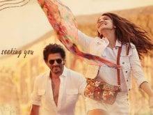 Help Shah Rukh Khan, Anushka Sharma Find A Title For Their New Film