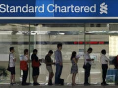 Standard Chartered To Cut 10% Of Corporate, Institutional Banking Staff: Report