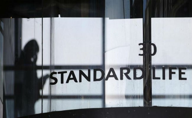 Standard Life will take over two-thirds of the combined group in the deal.