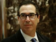 US Treasury Chief Steven Mnuchin Says Reviewing Iran's Aircraft Licenses