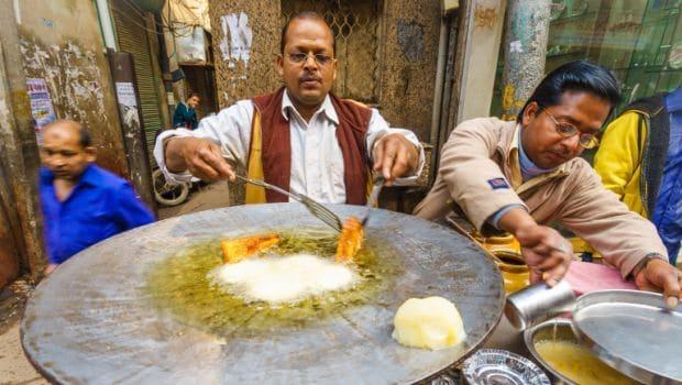 FSSAI to Train Street Food Vendors on Hygiene, Safety Standards