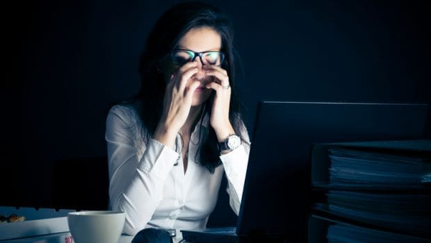 Chronic Anxiety After Stress Linked to Immune System