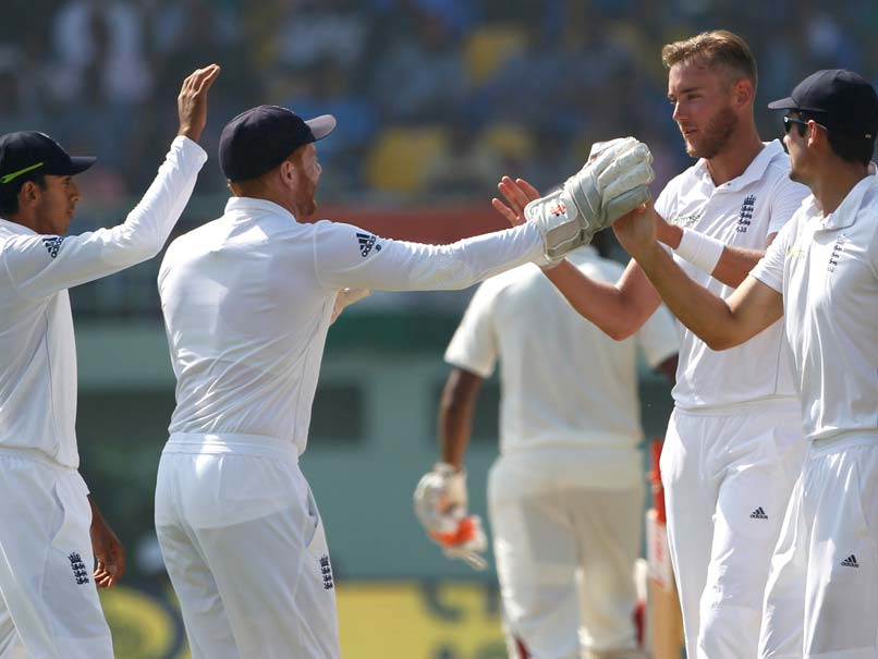 India spinners wrap up win over England in 2nd Test