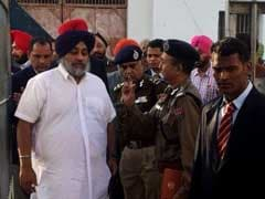 Pakistan Could Be Behind Nabha Jailbreak: Punjab Deputy Chief Minister