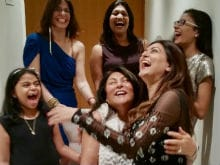 Inside Pics of Sushmita Sen's Birthday Party in Dubai