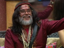 Bigg Boss 10: Swami Om 'Evicted' But It's Not Over Yet