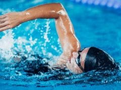 4 Fun Swimming Workouts That Can Get You in Shape