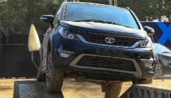Tata Hexa Launch: Highlights