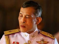 Thailand's Cabinet Acknowledges Appointment Of A New King