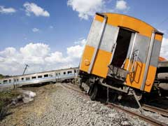 Several Injured In Dutch Train, Truck Crash: Report