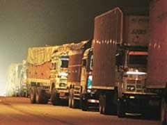 Trucks To Enter Delhi Only After Midnight Till January 31: Lieutenant Governor Najeeb Jung
