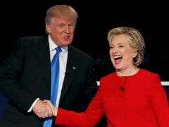 Donald Trump Or Hillary Clinton? Israelis Fret, But Either Is A Likely Ally