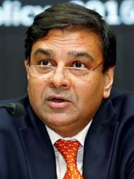 Summoned To Explain Notes Ban, Here's What RBI Governor Urjit Patel Said