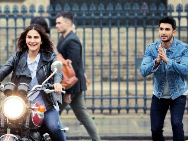 Why It Took Three Years For Vaani Kapoor To Return to Films