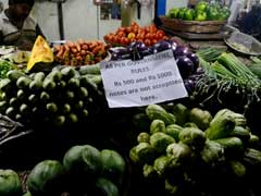 In Cash-Only Market, Notes Ban Leaves Traders With Rotting Vegetables
