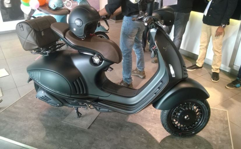 vespa 946 india launch - photo #16