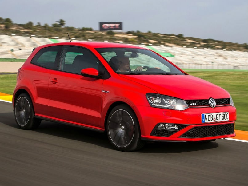 volkswagen polo gti 10 things you need to know ndtv carandbike. Black Bedroom Furniture Sets. Home Design Ideas