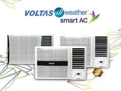 Voltas Slumps Over 9% As Revenues Decline In Sptember Quarter
