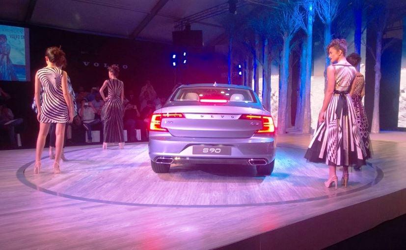 Volvo S90 Tail Lights
