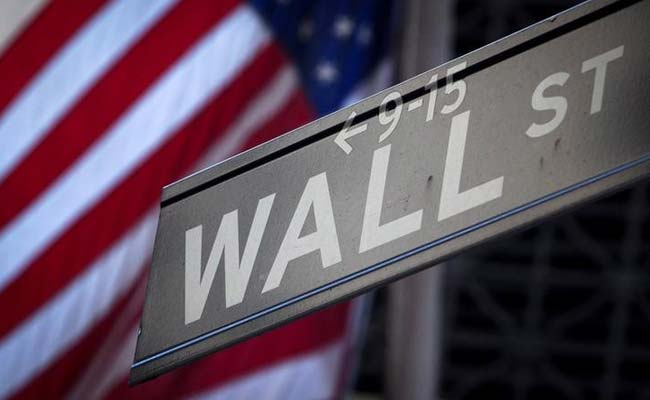 Analysts said investors were anxious and turned to defensive sectors in stocks as well as US Treasuries.