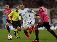 Wayne Rooney Apologises to England Coach After 'Drunk' Images Emerge