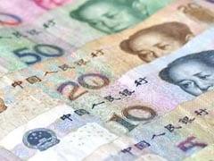 China Puts Brakes On Overseas Spending Spree