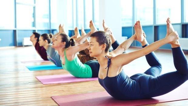 yoga 620