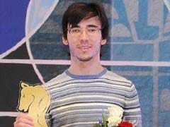 Russian Chess Prodigy Dies After Jason Bourne-Style Balcony Leap