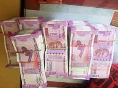 7.92 Lakhs In New Currency Notes Seized In Gurugram