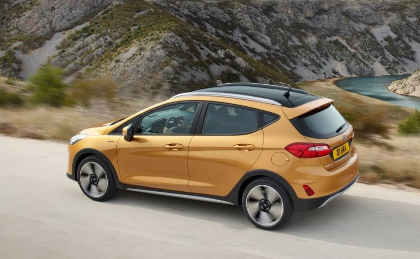 new ford fiesta hatchback should it come to india   ndtv