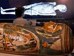3D Images Of Egyptian Mummies Virtually Unwrapped In Australia