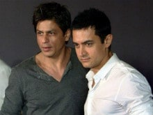 Why Aamir Khan And Shah Rukh Are Trending Together