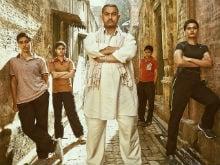 Aamir Khan's Dangal 'Very Demanding' Of Its Debutantes, Unlike QSQT