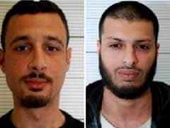 UK Court Convicts Belgian Linked To Brussels, Paris Attacks Suspect