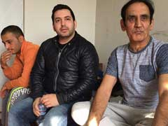 These Afghans Fled To Germany For A Safer, Better Life - Now They've Been Sent Back