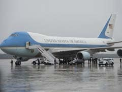 Boeing Promises Donald Trump To Control Costs On Air Force One