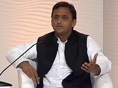 Akhilesh Yadav Won't Return To Power: BJP After Mulayam Singh Revokes Expulsion